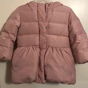 Gap Kids Blush Coat